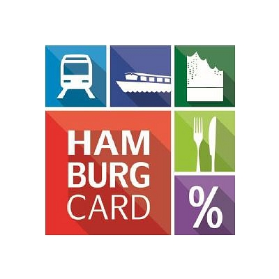 Hamburg-CARD © Hamburg Tourism